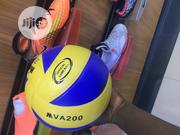 Mikasa Volleyball | Sports Equipment for sale in Lagos State, Maryland