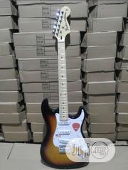 Fender Stratocaster Electric Guitar | Musical Instruments & Gear for sale in Lagos State