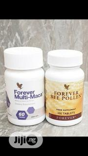 Forever Multi-maca And Bee Pollen   Sexual Wellness for sale in Lagos State, Ikeja