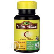 Nature Made Vitamin C 500 Mg | Vitamins & Supplements for sale in Lagos State, Gbagada