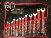 Raider Complete Set Of Spanner (12 Pcs) | Hand Tools for sale in Lagos State, Ojo
