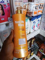 Make Me White Body Milk | Skin Care for sale in Abuja (FCT) State, Garki 1
