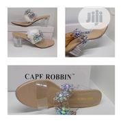 Cape Robbin Slippers   Shoes for sale in Lagos State, Ikoyi