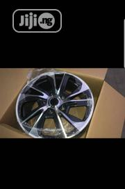 Alloy Rims for Sub and Lexus | Vehicle Parts & Accessories for sale in Lagos State, Mushin