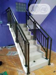 Black Hand Rails.   Building Materials for sale in Lagos State, Surulere