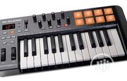 M Audio Oxygen 25 IV USB MIDI Keyboard Controller | Audio & Music Equipment for sale in Lagos State, Lagos Island