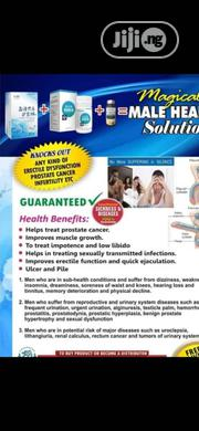 Permanent Cure For Low Sperm Count | Vitamins & Supplements for sale in Lagos State, Ajah