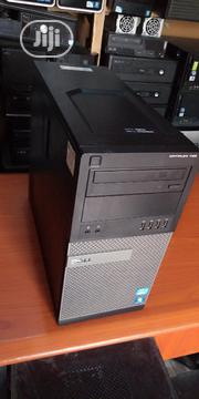 Desktop Computer Dell 4GB Intel Core i3 HDD 500GB   Laptops & Computers for sale in Lagos State, Ojo