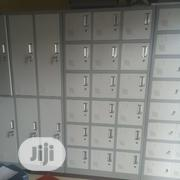 Unique 18 Cubicles Workers Locker | Furniture for sale in Lagos State, Lekki Phase 1