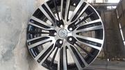 17inch For Camry Lexus Honda | Vehicle Parts & Accessories for sale in Lagos State, Mushin