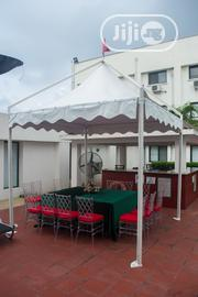 10x10ft Pagoda Tent For Rent At Classicus Rentals | Wedding Venues & Services for sale in Lagos State, Surulere