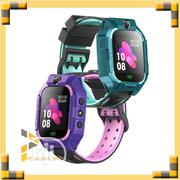 Children's Smart Watch, A35, Safety Guard | Babies & Kids Accessories for sale in Lagos State, Ikeja
