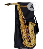 Auxell Professional Alto Saxophone | Musical Instruments & Gear for sale in Lagos State, Ojo