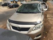 Toyota Corolla 2009 Gold | Cars for sale in Lagos State