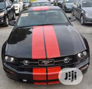 Ford Mustang 2006 GT Deluxe Coupe Black | Cars for sale in Lagos State, Lekki Phase 2