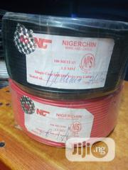 Original 1.5mm Nigerchin Cable | Electrical Equipment for sale in Lagos State, Ojo