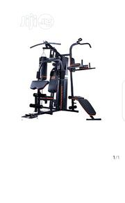 4 Multi Station Gym | Sports Equipment for sale in Abuja (FCT) State, Central Business Dis