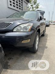 Lexus RX 2005 330 Gray | Cars for sale in Lagos State, Surulere