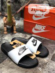 Nike Benassie Slippers | Shoes for sale in Lagos State, Lagos Island