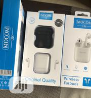 Mocom Airpods/Earpods | Headphones for sale in Lagos State, Ifako-Ijaiye