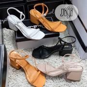 QUPID Block Heel | Shoes for sale in Lagos State, Lagos Island