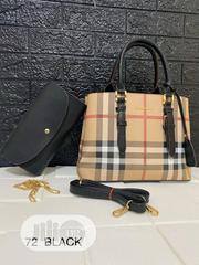 Burberry Handbag | Bags for sale in Lagos State, Lagos Island