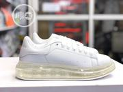 New Quality Female White Canvers | Shoes for sale in Lagos State, Lagos Island