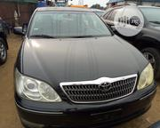 Toyota Camry 2.4 XLE 2005 Black | Cars for sale in Rivers State, Port-Harcourt