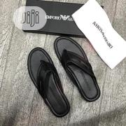 Armani Palm Slipper for Men | Shoes for sale in Lagos State