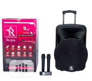 Original Professional Royal Public Address System 15inches | Audio & Music Equipment for sale in Lagos State, Magodo