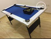 5ft Snooker Table | Sports Equipment for sale in Abuja (FCT) State, Abaji