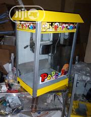 Newly Imported Popcorn Machine With High Quality | Restaurant & Catering Equipment for sale in Lagos State