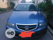 Honda Accord 2005 Blue | Cars for sale in Lagos State, Kosofe