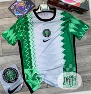 New Nigeria Football Jersey Home/Away 2020 | Clothing for sale in Lagos State, Lekki Phase 1