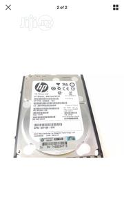 All Kinds Of HDD Both SAS And SATA,SSD For Any Type Of Server'S | Computer Hardware for sale in Abuja (FCT) State, Wuse 2