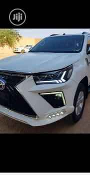 Upgrade Your Toyota Hilux 2010 To 2020 Lexus Face | Automotive Services for sale in Lagos State, Mushin