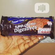 Tower Gate Milk Chocolate Digestive | Meals & Drinks for sale in Lagos State, Apapa