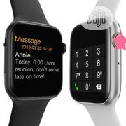 Apple Designed Series4 Smart Watch W34 For Android And iPhone | Smart Watches & Trackers for sale in Lagos State, Ikeja