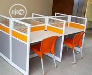 Office Workstation   Furniture for sale in Lagos State, Surulere