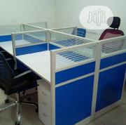 Office Workstation   Furniture for sale in Lagos State, Ikeja