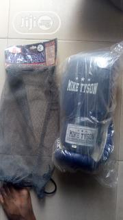 Mike Tyson Boxing Gloves   Sports Equipment for sale in Lagos State, Ikeja