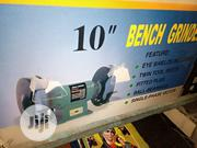 """10"""" Electric Bench Grinder 