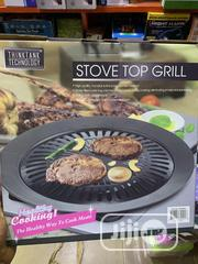 Home Stove Top Smokeless Indoor BBQ Grill   Kitchen Appliances for sale in Lagos State, Lagos Island