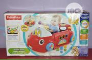 Fisher-price Laugh & Learn Crawl Around Car | Toys for sale in Rivers State, Obio-Akpor