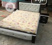 5ft by 6ft Bed and Frame   Furniture for sale in Lagos State, Ojo