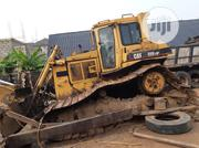 Bulldozer D6H Lgp   Heavy Equipment for sale in Rivers State, Port-Harcourt