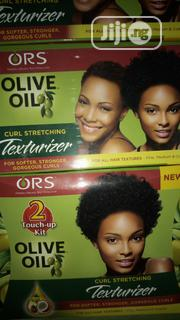 ORS Olive Oil Texturizer | Hair Beauty for sale in Lagos State, Ojo