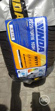 225/70/16 Winda Tyres | Vehicle Parts & Accessories for sale in Lagos State, Mushin