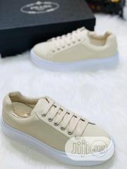 PRADA Sneaker | Shoes for sale in Lagos State, Ikeja