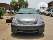 Toyota Corolla 1.8 CE 2008 Gray | Cars for sale in Lagos State, Amuwo-Odofin